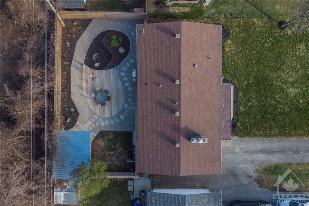 30 Solva Dr. – Aerial photo